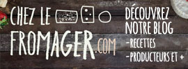 Découvrez notre blog de recettes !